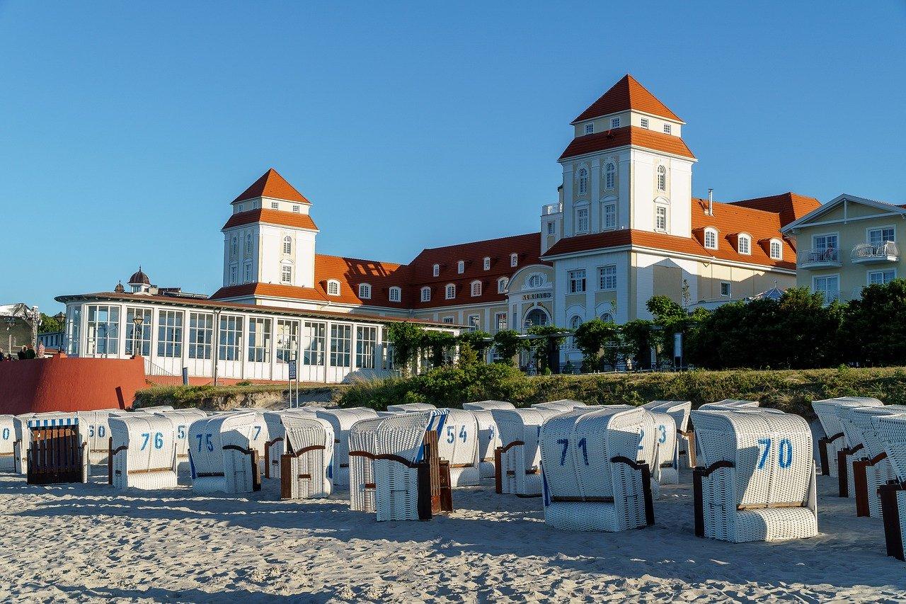 Kurzurlaub auf Rügen