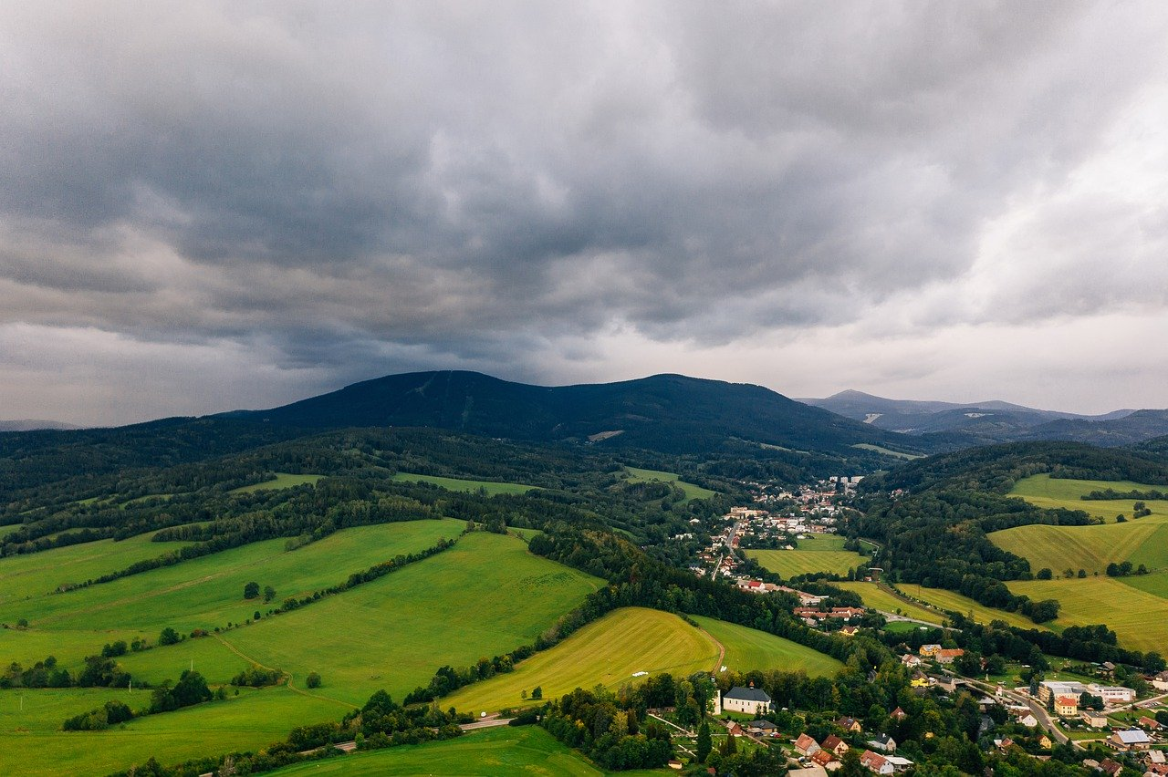 Entspannung & Natur im Riesengebirge