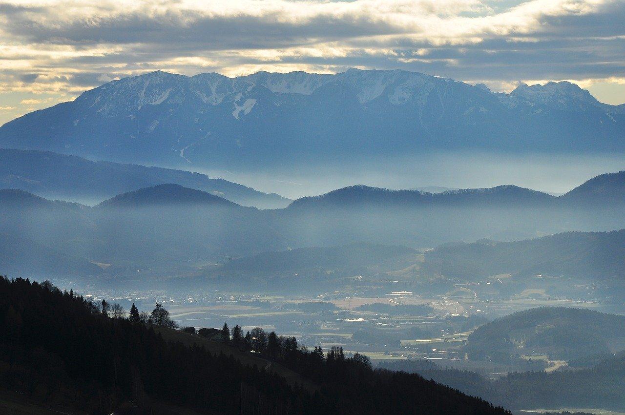 Die Steiermark ruft