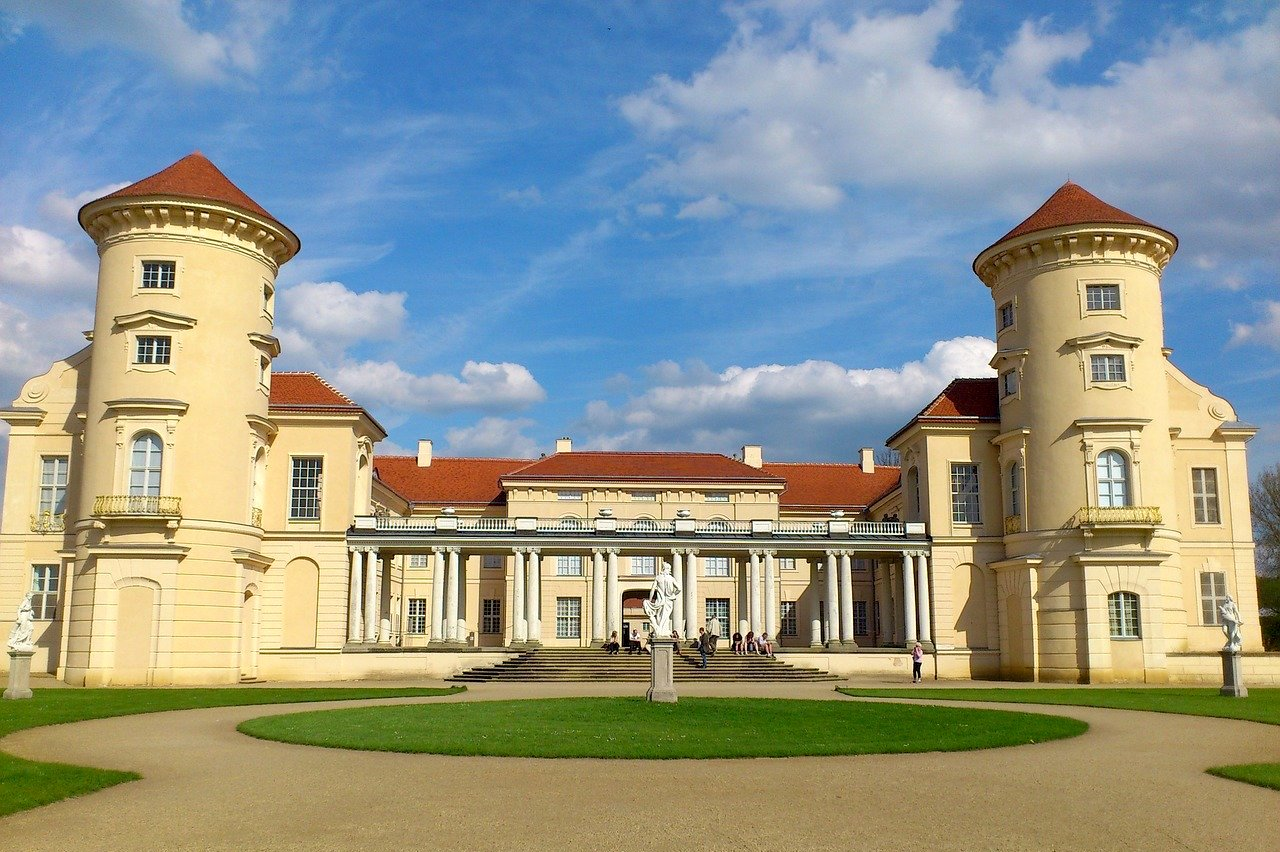 Rundreise – Potsdam und Mark Brandenburg