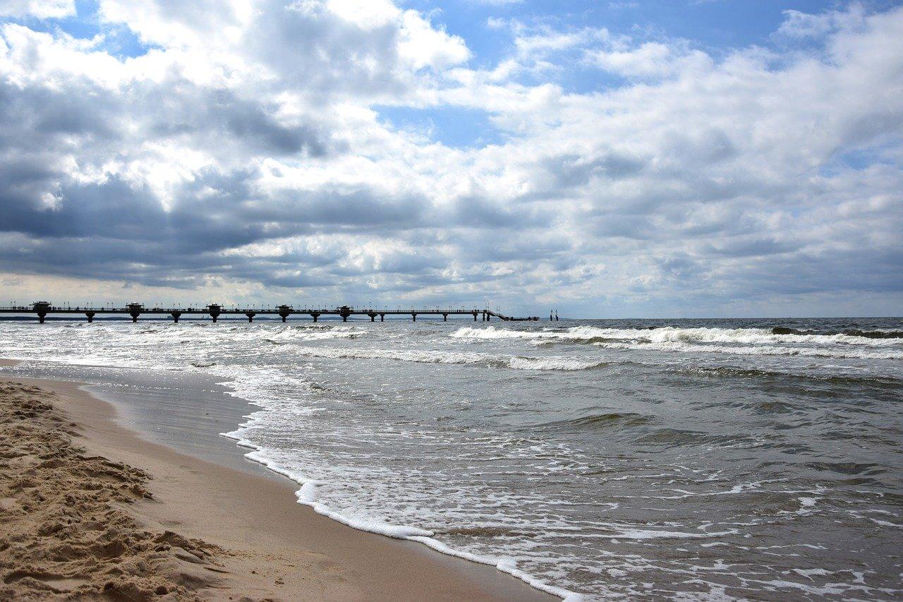 Urlaub an der polnischen Ostsee