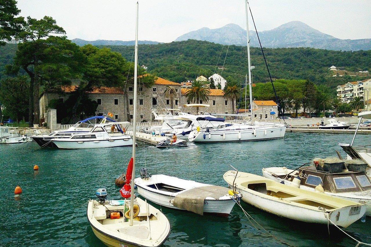 Abenteuer in Montenegro