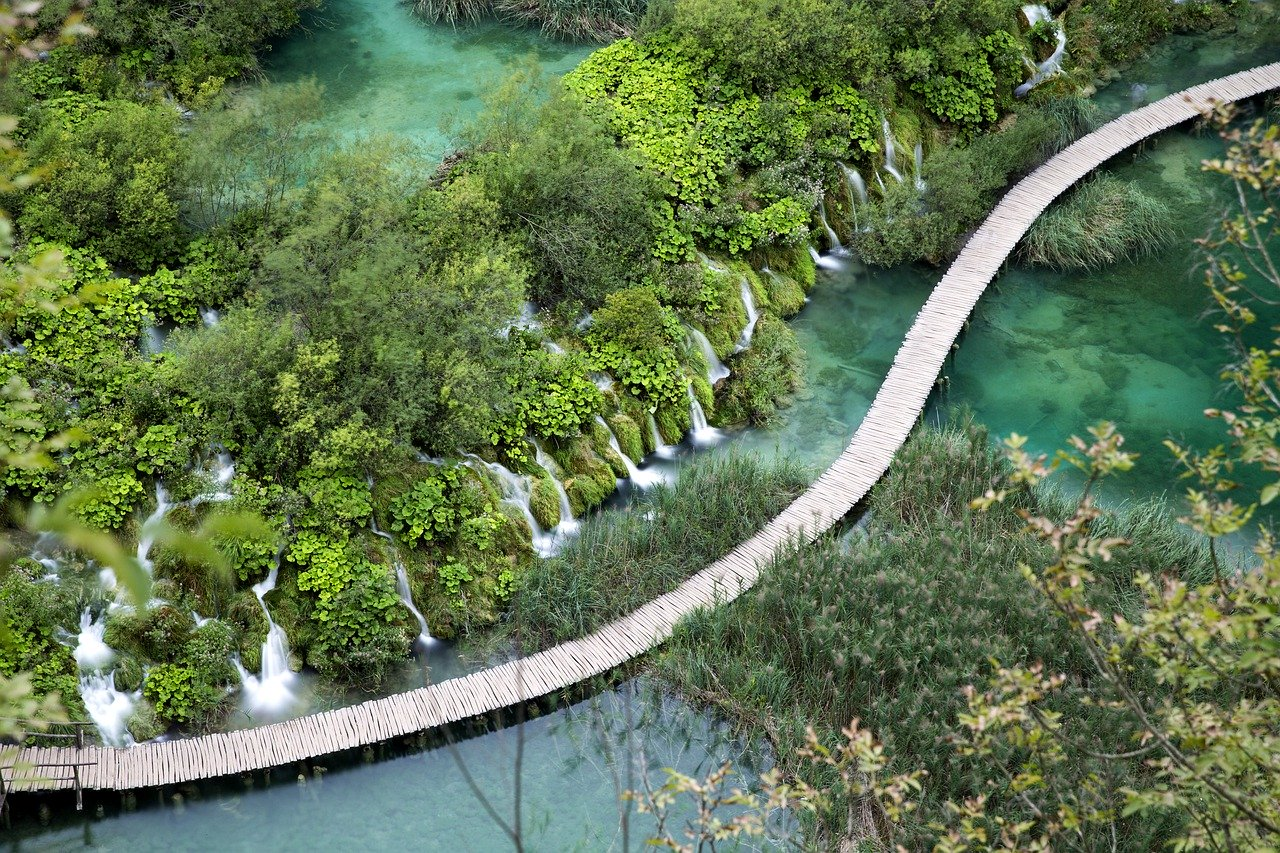 7 Tage Plitvicer Seen