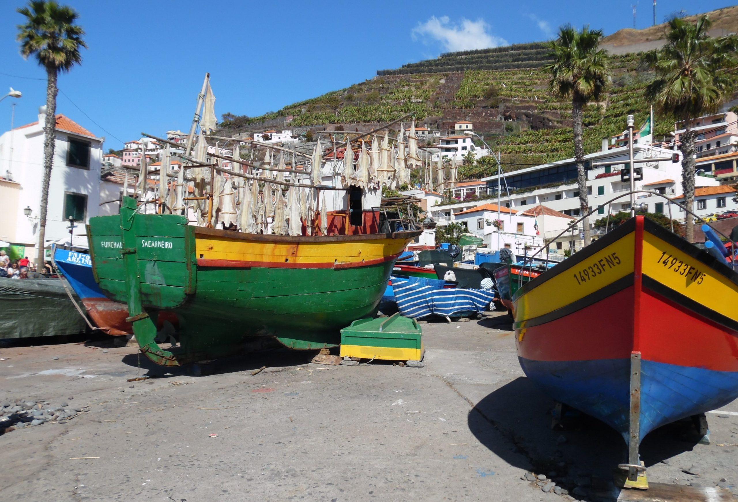 Madeira – Insel im Atlantik